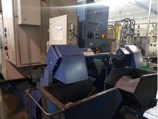 Milling machine Mori Seiki SV 500 B / 40, Y.  2000-8