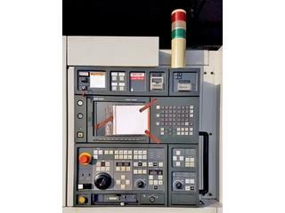 Lathe machine Mori Seiki ZL 150 SMC-2