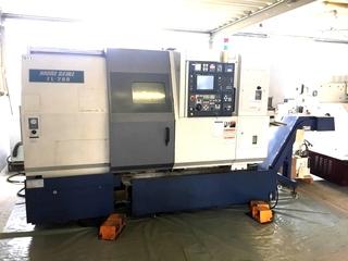 Lathe machine Mori Seiki ZL 200 SMC-0