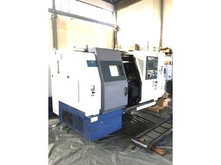 Lathe machine Mori Seiki ZL 200 SMC-1