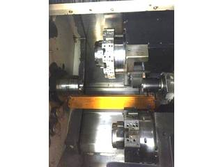 Lathe machine Mori Seiki ZL 200 SMC-2