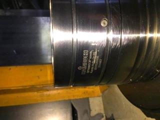 Lathe machine Mori Seiki ZL 200 SMC-3