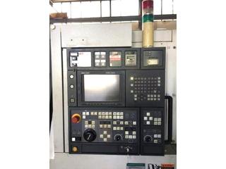 Lathe machine Mori Seiki ZL 200 SMC-4