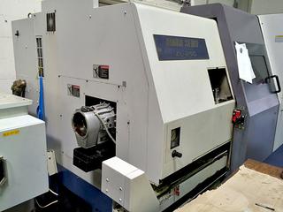 Lathe machine Mori Seiki ZL 250 SMC-1