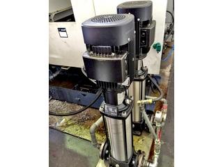 Lathe machine Mori Seiki ZL 250 SMC-3