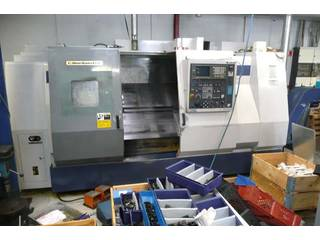 used Mori Seiki ZL MC 1000 [57630648]