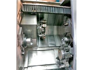 Lathe machine Mori Seiki ZT 2500 Y-1