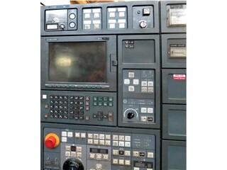 Lathe machine Mori Seiki ZT 2500 Y-3