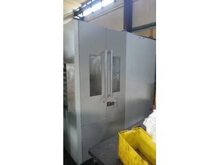 Milling machine Mori Seiki NMV 5000 DCG-3