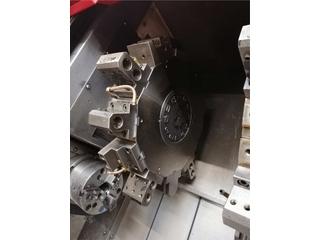 Lathe machine Nakamura TW 20 Vorführ/demo machine-2