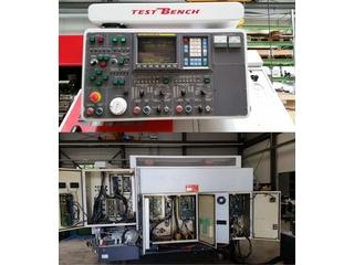 Lathe machine Nakamura TW 20 Vorführ/demo machine-4