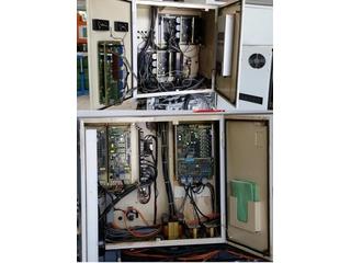 Lathe machine Nakamura TW 20 Vorführ/demo machine-7