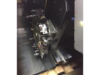 Lathe machine Nakamura - Tome SC 150-2