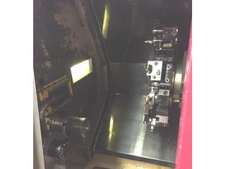Lathe machine Nakamura - Tome SC 150-4