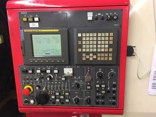 Lathe machine Nakamura - Tome SC 150-5