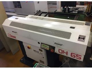 Lathe machine Nakamura - Tome SC 150-6
