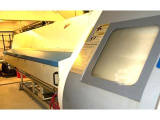 Lathe machine Nakamura Super NTM 3-4