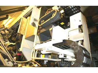 Lathe machine Nakamura Super NTM 3-6
