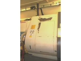 Lathe machine Nakamura Super NTM 3-2