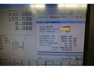 Lathe machine Nakamura Super NTM 3 Roboter-5