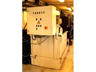 Lathe machine Nakamura Super NTM 3-3