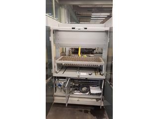 Lathe machine Nakamura Super NTM 3 Roboter-8