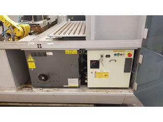 Lathe machine Nakamura Super NTM 3 Roboter-10