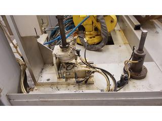 Lathe machine Nakamura Super NTM 3 Roboter-11