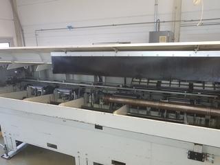 Lathe machine Nakamura Super NTM 3 Stangenlader/bar magazin-6