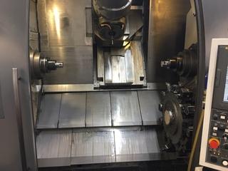 Lathe machine Nakamura Super NTX - S-4