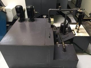 Lathe machine Nakamura Super NTX - S-9