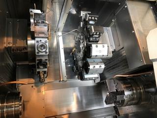 Lathe machine Nakamura Tome Super NTY 3-3