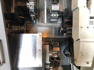 Lathe machine Nakamura Tome Super NTY 3-1