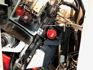 Lathe machine Nakamura Tome Super NTY 3-13