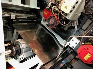 Lathe machine Nakamura Tome Super NTY 3-14