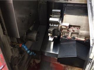 Lathe machine Nakamura TMC 12-2