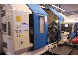 used Nakamura Tome STW 40 [1328245629]