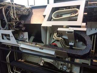 Lathe machine Nakamura Tome WT 150-7