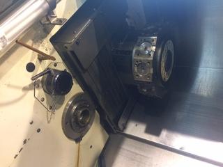 Lathe machine Nakamura Tome WT 150-8