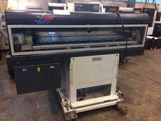Lathe machine Nakamura Tome WT 150-11