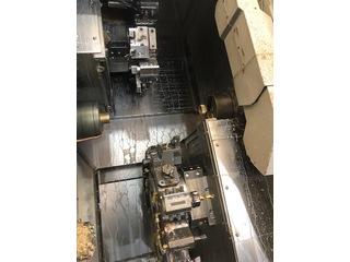 Lathe machine Nakamura WT 150 MMY-2