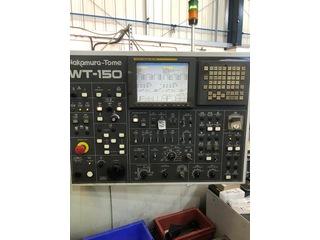Lathe machine Nakamura WT 150 MMY-3