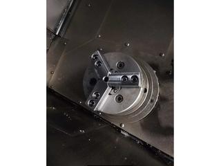 Lathe machine Nakamura WT 250-3