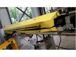 Lathe machine Nakamura WT 250-5