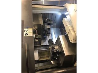 Lathe machine Nakamura WT 300 MMY  100-2