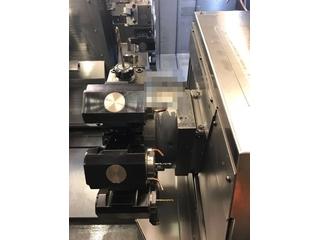 Lathe machine Nakamura WT 300 MMY  100-4