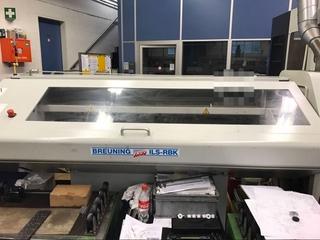Lathe machine Nakamura WT 300 MMY  100-5