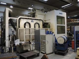 Niigata HN 130 B Boringmills-11