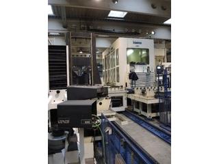 Niigata HN 130 B Boringmills-1