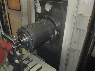 Niigata HN 130 B Boringmills-2